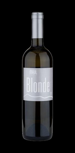 Blonde 2017