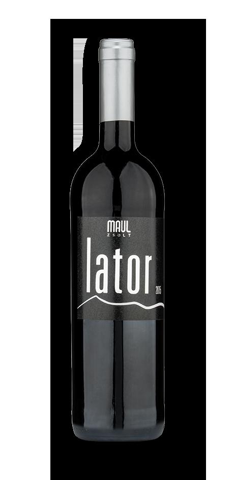Maul Lator