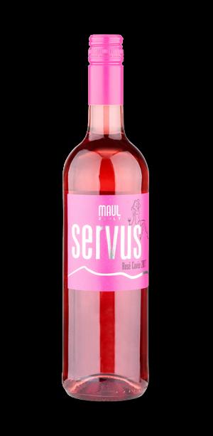 Maul Servus