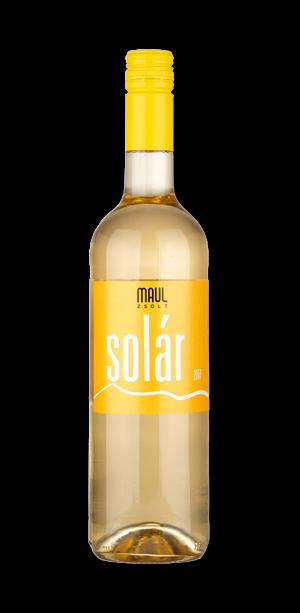 Maul Solár
